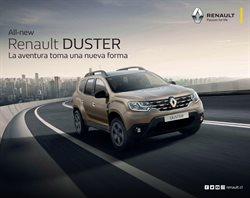 Ofertas de Autos, Motos y Repuestos en el catálogo de Renault ( Más de un mes)