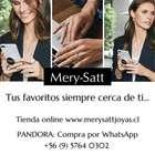 Catálogo Mery Satt ( Caducado )