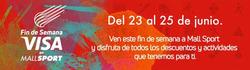 Ofertas de New Balance  en el catálogo de Santiago