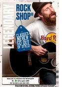 Ofertas de Hard Rock Café en el catálogo de Hard Rock Café ( 6 días más)