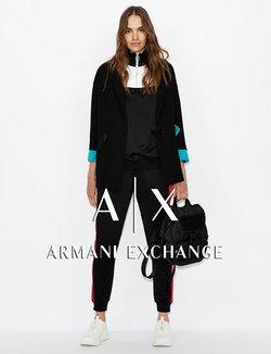 Ofertas de Ropa, Zapatos y Accesorios en el catálogo de Armani ( Vence hoy)