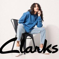 Ofertas de Clarks en el catálogo de Clarks ( Más de un mes)