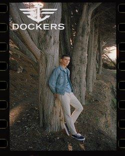 Ofertas de Dockers en el catálogo de Dockers ( 17 días más)