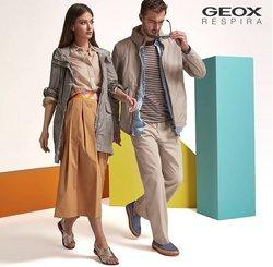 Catálogo Geox ( Más de un mes)