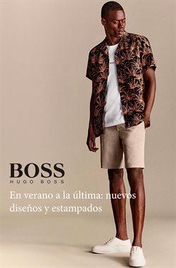 Ofertas de Hugo Boss en el catálogo de Hugo Boss ( 21 días más)