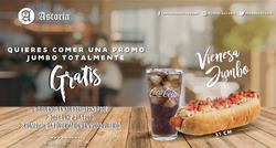 Ofertas de Astoria  en el catálogo de Concepción