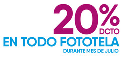 Ofertas de Kodak  en el catálogo de Santiago