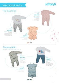 Ofertas de Pijama niño en Infanti