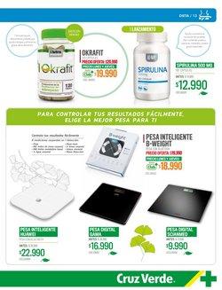 Ofertas de Huawei en el catálogo de Cruz Verde ( 2 días más)