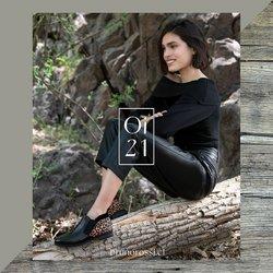 Ofertas de Ropa, Zapatos y Accesorios en el catálogo de Bruno Rossi ( Más de un mes)