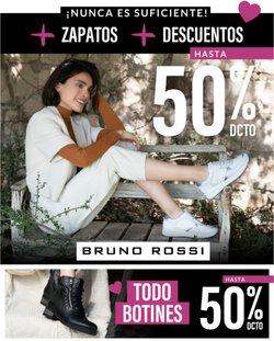 Ofertas de Ropa, Zapatos y Accesorios en el catálogo de Bruno Rossi ( 2 días más)
