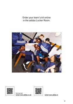 Ofertas de Codera en Adidas