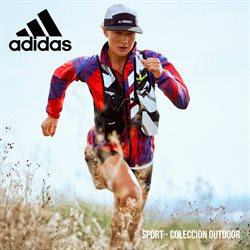 Ofertas de Deporte en el catálogo de Adidas ( 12 días más)