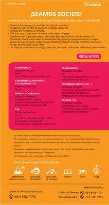 Ofertas de Almacenes en el catálogo de Coopercarab ( 9 días más)