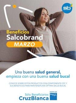 Catálogo Salcobrand ( 23 días más)