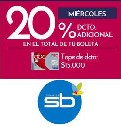 Ofertas de Salcobrand  en el catálogo de Antofagasta