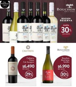 Ofertas de La Vinoteca en el catálogo de La Vinoteca ( 2 días más)
