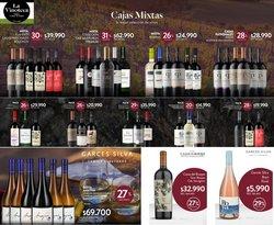 Ofertas de La Vinoteca en el catálogo de La Vinoteca ( 7 días más)