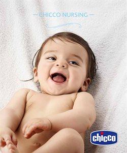Catálogo Chicco ( Publicado hoy )