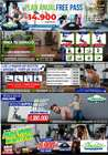 Catálogo Pacific Fitness ( Caducado )