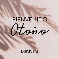 Ofertas de Ropa, Zapatos y Accesorios en el catálogo de Bunnys ( Vence hoy)