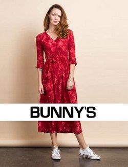 Ofertas de Ropa, Zapatos y Accesorios en el catálogo de Bunnys ( Más de un mes)