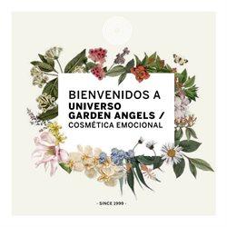 Ofertas de Universo Garden Angels en el catálogo de Universo Garden Angels ( Más de un mes)