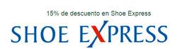 Ofertas de Shoe Express  en el catálogo de Santiago