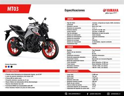 Ofertas de Yamaha en el catálogo de Yamaha ( Más de un mes)