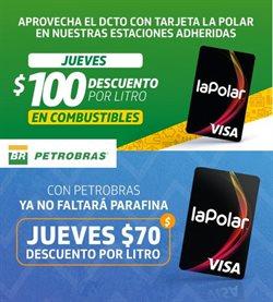 Catálogo La Polar en Santiago ( 3 días publicado )