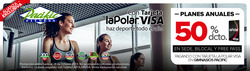 Ofertas de La Polar  en el catálogo de Santiago