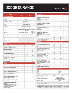 Ofertas de HP en el catálogo de Dodge ( 9 días más)