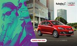 Ofertas de Chery Motors  en el catálogo de Antofagasta