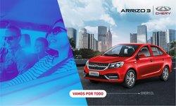 Ofertas de Autos, Motos y Repuestos en el catálogo de Chery Motors ( Más de un mes)