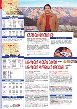 Ofertas de Canon en el catálogo de Europamundo ( Más de un mes)