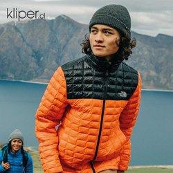 Ofertas de Kliper en el catálogo de Kliper ( 22 días más)