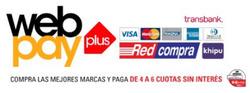 Ofertas de Kliper  en el catálogo de Santiago