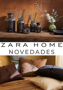 Ofertas de Zara Home en el catálogo de Zara Home ( 25 días más)