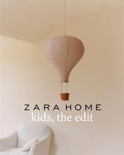 Ofertas de Zara Home en el catálogo de Zara Home ( 29 días más)