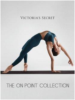 Catálogo Victoria's Secret ( 11 días más)