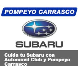 Ofertas de Automóvil Club de Chile  en el catálogo de Santiago