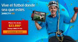 Ofertas de Direct TV  en el catálogo de Osorno