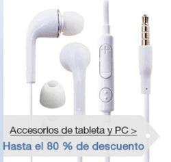 Ofertas de MiniInTheBox  en el catálogo de Santiago