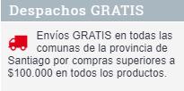 Ofertas de Bosch  en el catálogo de Ñuñoa