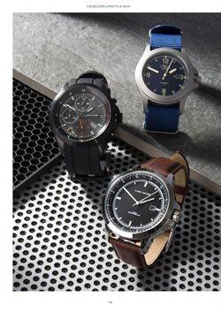 Ofertas de Relojes en el catálogo de Land Rover en Concepción 14598eeb8afc