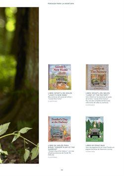 Ofertas de Libros infantiles en Land Rover