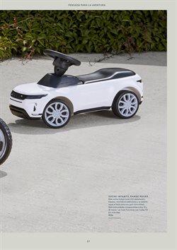 Ofertas de Hot Wheels en Land Rover