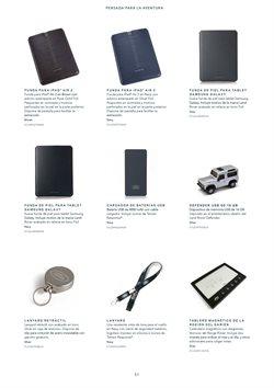 Ofertas de Tablet  en el catálogo de Land Rover en Santiago