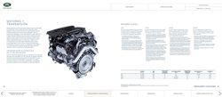 Ofertas de Aceites y líquidos  en el catálogo de Land Rover en Santiago