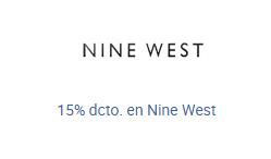 Ofertas de Nine West  en el catálogo de Santiago